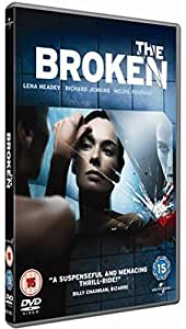 The Broken [DVD]