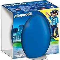 Playmobil 70085 Ostereier Toy Figure Playset, Colourful