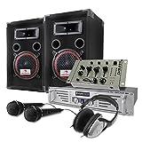 DJ Set 300 2K Deluxe - Sofort loslegen