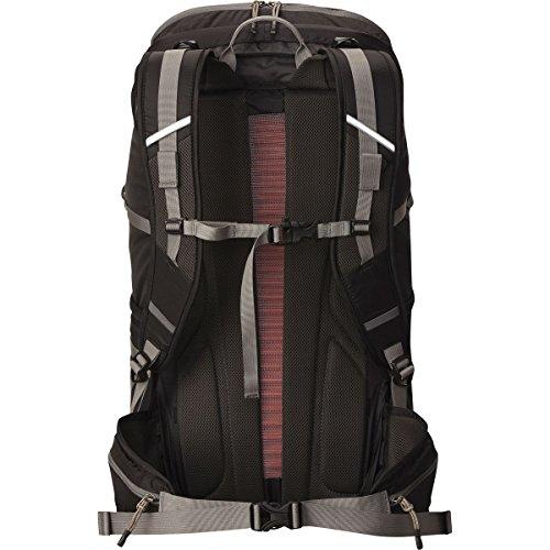 Mountain Hardwear Rainshadow 36 OutDry black