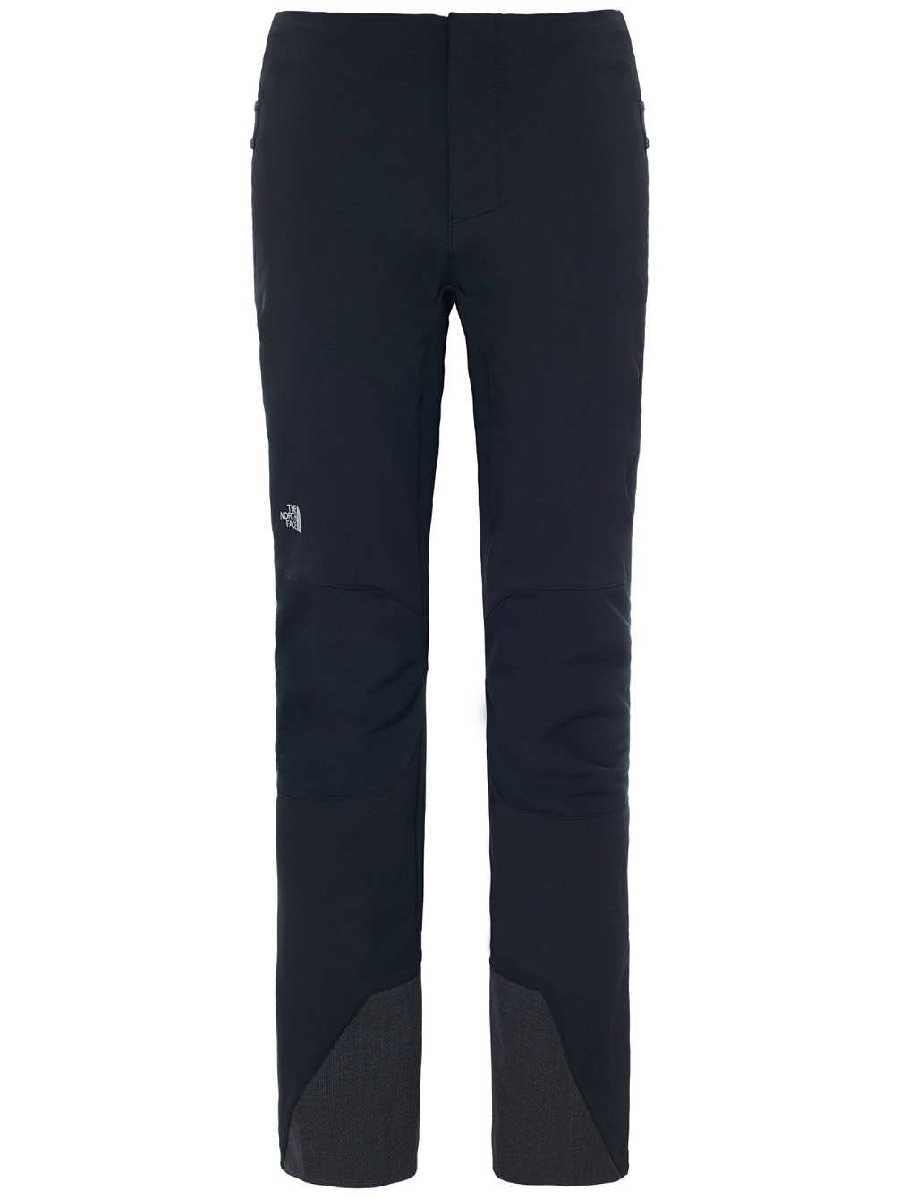North Face W Orion Pantalone, Nero/Tnf Black, 2/REG
