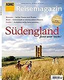 Die besten Reisemagazine - ADAC Reisemagazin Südengl Bewertungen