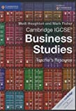 Cambridge IGCSE Business Studies Teacher's Resource CD-ROM (Cambridge International IGCSE)