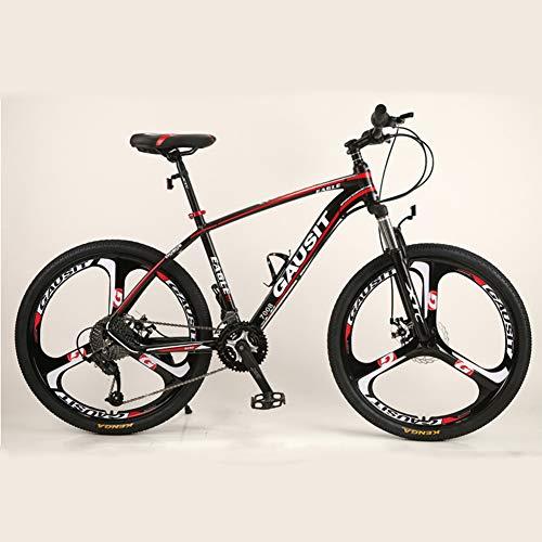 KP&CC 3 Ruedas De Corte Bicicleta De Montaña Absorción