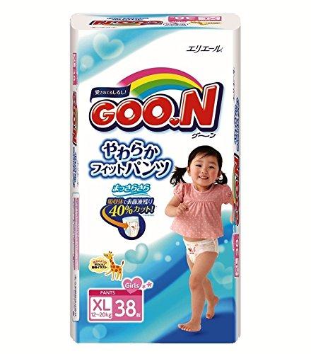 goon-baby-windelhoschen-fur-madchen-big-gr-xl-12-20-kg-38-stuck-premium-qualitat-made-in-japan