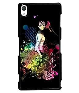 PrintVisa Love Designer Back Case Cover for Sony Xperia Z2 -D4741