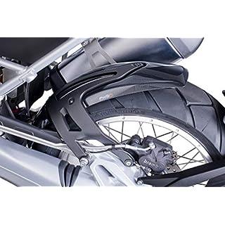 Puig 7024C (6352C) Hinterradabdeckung BMW R 1200 GS Adventure 2014 carbonlook Kotflügel