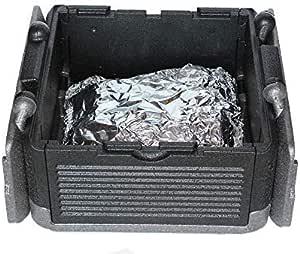 Flip-box Isolierbox UL Styropor Zusammenklappbar