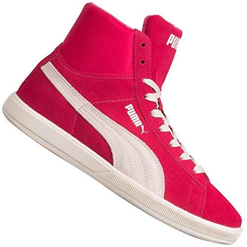 Puma , Baskets mode pour homme Rouge rouge 356426-07