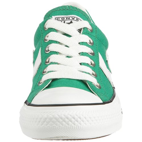 Converse All Star Hi Graphics, Sneaker Unisex – Adulto Bright Green