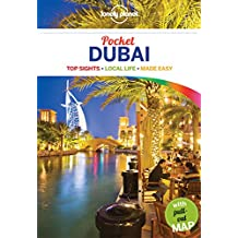 Lonely Planet Dubai Pocket (Pocket Guides)