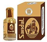 Purandas Ranchhoddas Prs Sandal Attar 12Ml (Pack Of 2)