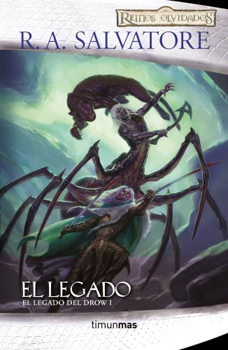El Legado descarga pdf epub mobi fb2