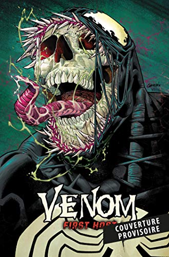 Venom (fresh start) Nº5 par Donny Cates,Mike Costa,Ryan Stegman,Mark Bagley