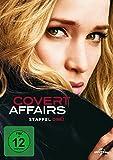 Covert Affairs Season kostenlos online stream
