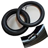 Reifen Mantel + passenden Schlauch mit Winkelventil 280 x 65 -203