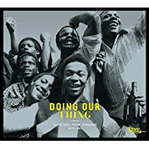 Doing Our Thing-More Soul from Jamdown 1970-82