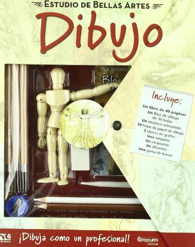 ESTUDIO DE BELLAS ARTES: DIBUJO