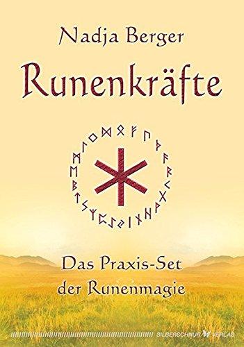 Runenkräfte: Das Praxis-Set der Runenmagie