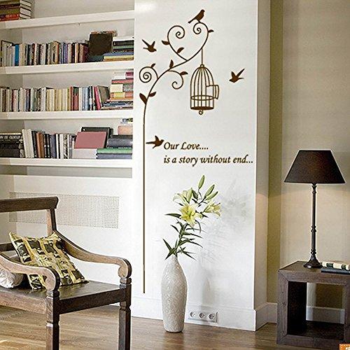 ufengke-oiseaux-qui-volent-et-cage-stickers-muraux-la-chambre-des-enfants-ppinire-autocollants-amovi