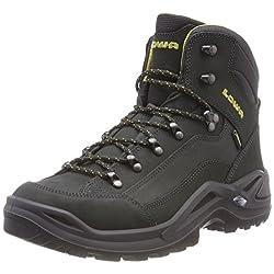 Lowa Men's Renegade GTX Mid High Rise Hiking Boots - 51IoAteWVdL - Lowa Men's Renegade GTX Mid High Rise Hiking Boots