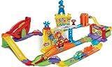 Tut Tut Baby Flitzer-RC Rennbahn