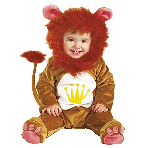 Disfraz de león para bebé , Modelos/colores Surtidos, 1 Unidad