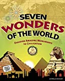Seven Wonders of the World: Discover Amazing Monuments to Civilization with 20 Projects (Build It Yourself) (English Edition)