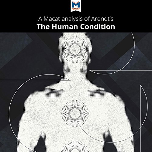 hannah arendt human condition essay A work of striking originality bursting with unexpected insights, the human condition is in many respects more relevant now than when it first appeared in 1958 in.