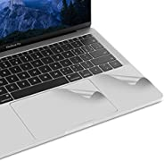 LENTION Palm Rest Skin for MacBook Pro (13-inch, 2016 2017 2018 2019, with Thunderbolt 3 Ports), Protective Vi