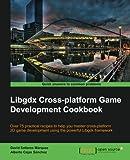 Libgdx Cross-platform Game Development Cookbook (English Edition)