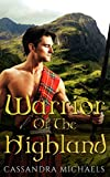 Best Cassandra Michaels Time Travels - Warrior of the Highl Review