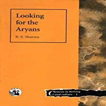 Looking for the Aryans