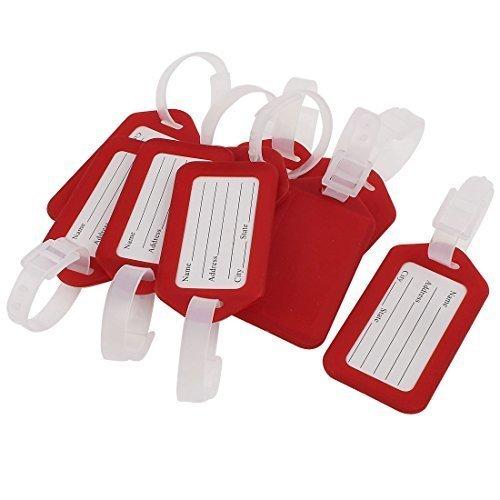 sourcingmapr-plastica-borsa-valigia-identita-nome-etichetta-bagaglio-custodia-etichetta-10-pz-rosso-