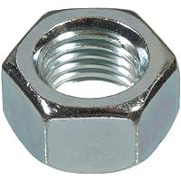 El grupo de Hillman 150021–acabado tuercas hexagonales, 5/8-inch por 11pulgadas, 25-Pack