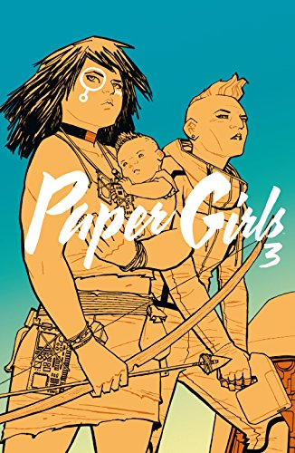 Paper Girls (Tomo) nº 03 (Independientes USA)