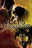 Wolfsbegehren (Harolds Söhne 2)