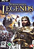 Produkt-Bild: Stronghold Legends (DVD-ROM)