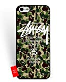 Stussy Brand Logo Iphone 6/6S Case for Girl, Trendy Logo Anti-drop Case Cover for Iphone 6/6S (4.7 Inch)