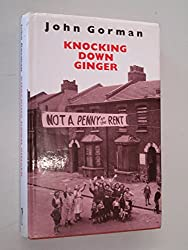 Knocking Down Ginger (Working class autobiography)