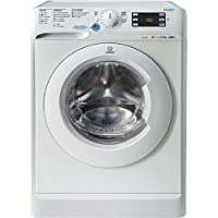Indesit XWE91483XW Front-Loading Washing Machine (White)