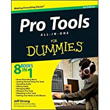 Pro Tools All-in-One For Dummies (For Dummies Series)