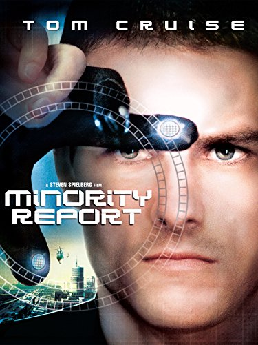 Minority Report [dt./OV] (Ca Scott)