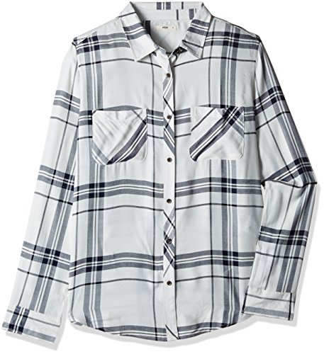 Fox Women's Button Down Shirt