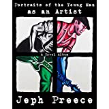 Portraits of the Young Man as an Artist: A Novel Album (English Edition)