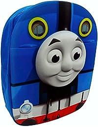 Thomas et ses amis - Enfants Sac à dos - Optique 3D 30x24x10cm Thomas & Friends