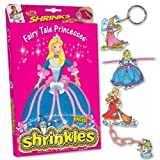 Shrinkles Fairy Tale Princesses Bumper Pack