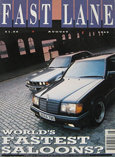 fast-lane-magazine-back-issue-08-1989-no-65-audi-quattro-lotus-esprit-vw-alpina-amg-brabus