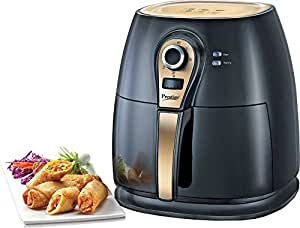 Prestige PAF 3.0 G Air Fryer (Black Golden)