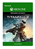 TITANFALL 2: EDITION DELUXE [Xbox One - Code jeu à télécharger]